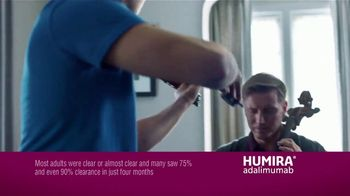 HUMIRA TV Spot, 'Long Distance' - Thumbnail 4