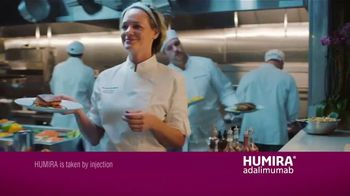 HUMIRA TV Spot, 'Long Distance' - Thumbnail 5