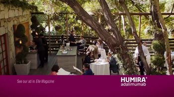 HUMIRA TV Spot, 'Long Distance' - Thumbnail 6