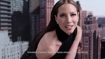 Maybelline New York Lash Sensational TV Spot, 'Layers of Lashes'