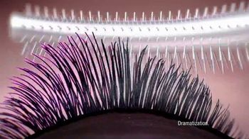 Maybelline New York Lash Sensational TV Spot, 'Layers of Lashes' - Thumbnail 6
