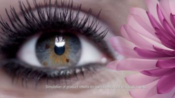 Maybelline New York Lash Sensational TV Spot, 'Layers of Lashes' - Thumbnail 8
