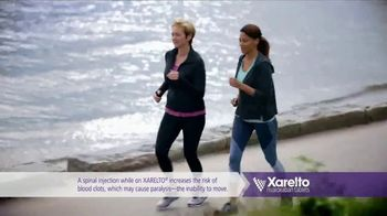 Xarelto TV Spot, 'Protect Themselves' - 5755 commercial airings