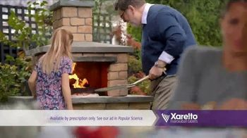 Xarelto TV Spot, 'Protect Themselves' - Thumbnail 9