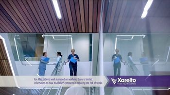 Xarelto TV Spot, 'Protect Themselves' - Thumbnail 5