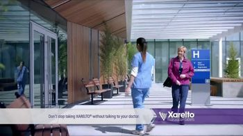 Xarelto TV Spot, 'Protect Themselves' - Thumbnail 6