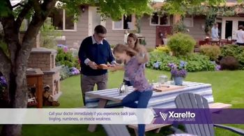 Xarelto TV Spot, 'Protect Themselves' - Thumbnail 8