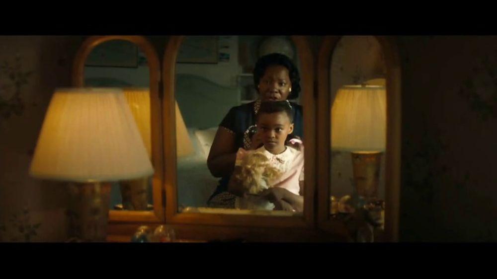 Procter & Gamble TV Commercial, 'The Talk'