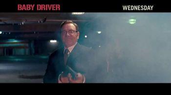 Baby Driver - Alternate Trailer 17