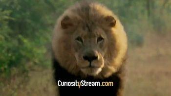 CuriosityStream TV Spot, 'First Man' - Thumbnail 4