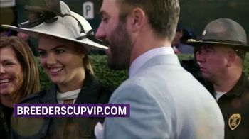 2017 Breeders' Cup Racing With the Stars VIP Sweepstakes TV Spot, 'Win' - Thumbnail 4