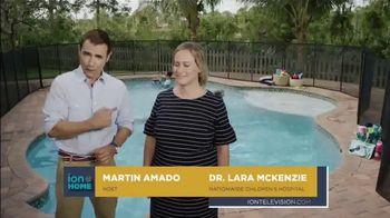 Ion Television TV Spot, 'Make Safe Happen'