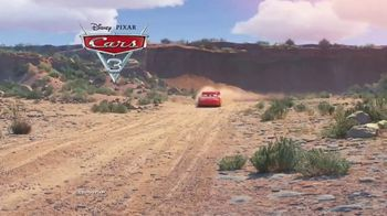 Disney Pixar Cars 3 Diecast Collection TV Spot, 'Ready to Race' - Thumbnail 1