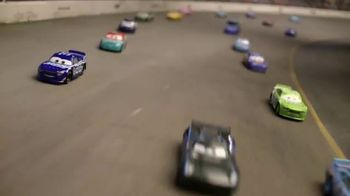 Disney Pixar Cars 3 Diecast Collection TV Spot, 'Ready to Race' - Thumbnail 8