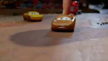 Disney Pixar Cars 3 Diecast Collection TV Spot, 'Ready to Race' - Thumbnail 3