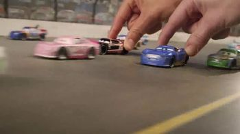 Disney Pixar Cars 3 Diecast Collection TV Spot, 'Ready to Race' - Thumbnail 6