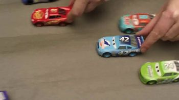Disney Pixar Cars 3 Diecast Collection TV Spot, 'Ready to Race' - Thumbnail 7