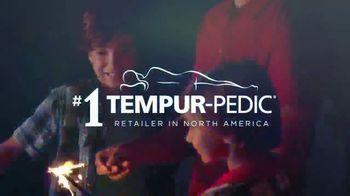 Ashley HomeStore Stars & Stripes Mattress Event TV Spot, 'Summer Fun' - Thumbnail 6