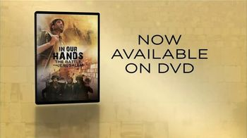 In Our Hands: The Battle for Jerusalem Home Entertainment TV Spot - Thumbnail 5