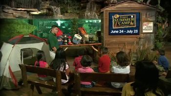 Bass Pro Shops Star Spangled Summer Sale TV Spot, 'Family Summer Camp' - Thumbnail 5