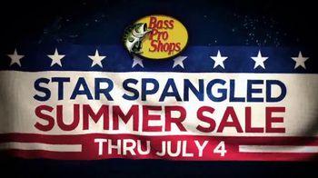 Bass Pro Shops Star Spangled Summer Sale TV Spot, 'Family Summer Camp' - Thumbnail 8