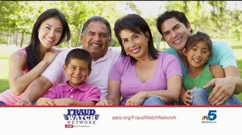 AARP Fraud Watch Network TV Spot, 'Defend Yourself and Your Family' - Thumbnail 9