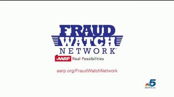 AARP Fraud Watch Network TV Spot, 'Defend Yourself and Your Family' - Thumbnail 4