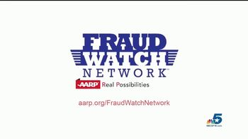 AARP Fraud Watch Network TV Spot, 'Defend Yourself and Your Family' - Thumbnail 5