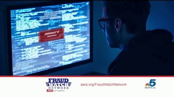 AARP Fraud Watch Network TV Spot, 'Defend Yourself and Your Family' - Thumbnail 6