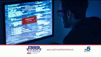 AARP Fraud Watch Network TV Spot, 'Defend Yourself and Your Family' - Thumbnail 7