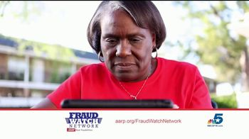AARP Fraud Watch Network TV Spot, 'Defend Yourself and Your Family' - Thumbnail 8