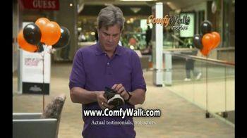 Comfy Walk Insoles TV Spot, 'Block the Shock' - Thumbnail 4