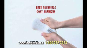 Comfy Walk Insoles TV Spot, 'Block the Shock' - Thumbnail 7