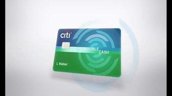 Citi Double Cash Card TV Spot, 'Unnecessary Sanding' - Thumbnail 4