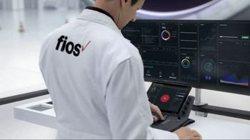 Fios Gigabit Connection TV Spot, 'Amazing Speeds' - Thumbnail 2