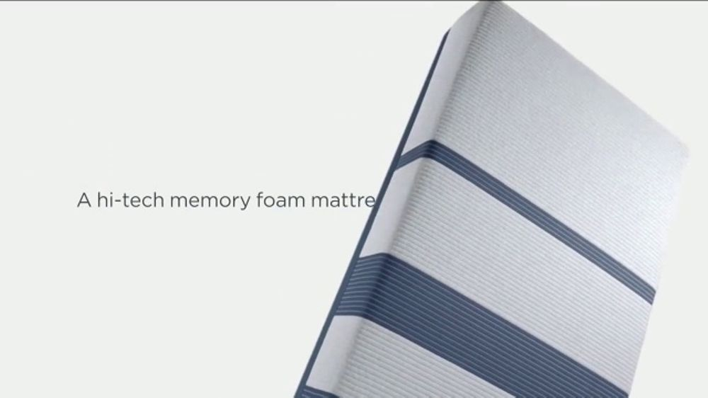 Mattress Firm July 4th Sale Tv Commercial Serta Icomfort