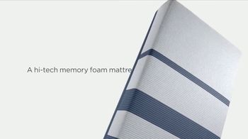 Mattress Firm July 4th Sale TV Spot, 'Serta iComfort TempTouch' - Thumbnail 3