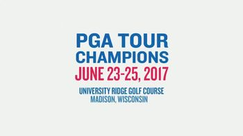 PGA TOUR 2017 American Family Insurance Championship, 'Dream Fearlessly' - Thumbnail 9