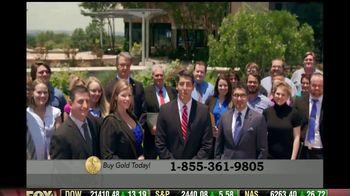 U.S. Money Reserve Gold American Eagle TV Spot, 'Gold Rush' - Thumbnail 5