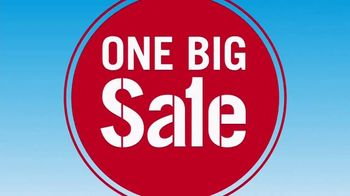Pier 1 Imports One Big Sale and Clearance TV Spot, 'Happening Now' - Thumbnail 2
