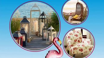 Pier 1 Imports One Big Sale and Clearance TV Spot, 'Happening Now' - Thumbnail 3