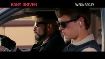 Baby Driver - Alternate Trailer 18