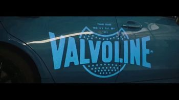 Valvoline TV Spot, 'Never Stop'