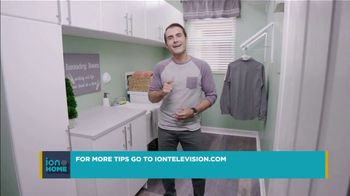 The Home Depot TV Spot, 'Ion Television: Laundry Room Makeover' - Thumbnail 8