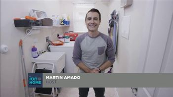 The Home Depot TV Spot, 'Ion Television: Laundry Room Makeover' - Thumbnail 2