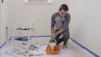 The Home Depot TV Spot, 'Ion Television: Laundry Room Makeover' - Thumbnail 3