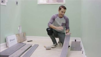 The Home Depot TV Spot, 'Ion Television: Laundry Room Makeover' - Thumbnail 4