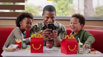 McDonald's Happy Meal TV Spot, 'Smiles and Fun' - Thumbnail 10