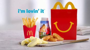 McDonald's Happy Meal TV Spot, 'Smiles and Fun' - Thumbnail 5