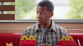 McDonald's Happy Meal TV Spot, 'Smiles and Fun' - Thumbnail 7